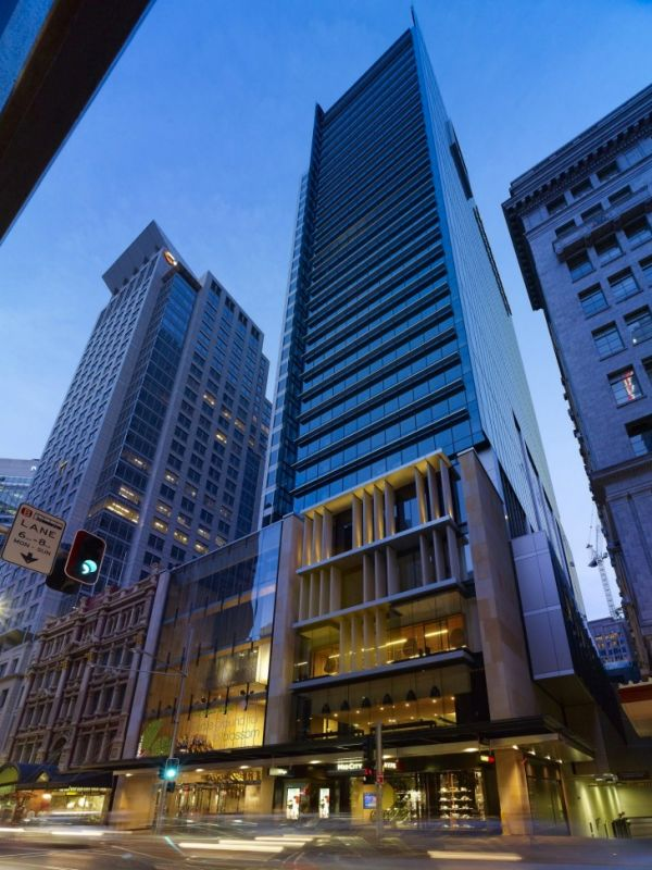 Investa Property Group announces new chief executive and chief investment officers
