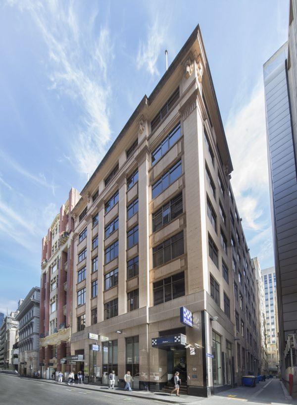 Swinburne University stumps up $45m for vertical city campus in Flinders Lane