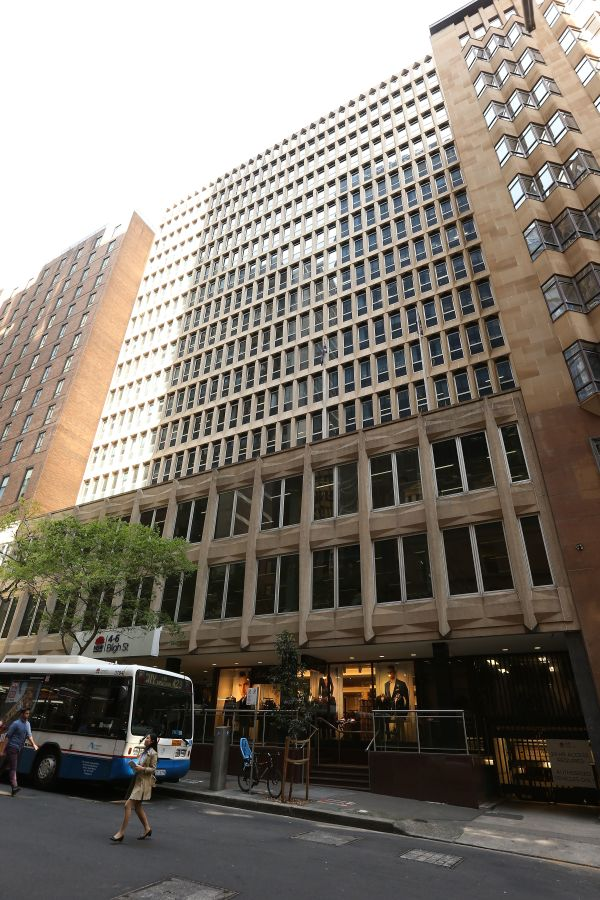 Sydney CBD's Bligh House set for $312 million hotel and office redevelopment
