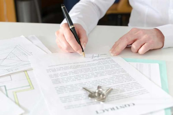 How do I renegotiate end of financial year leases?