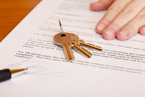 Five things to remember when signing an office lease