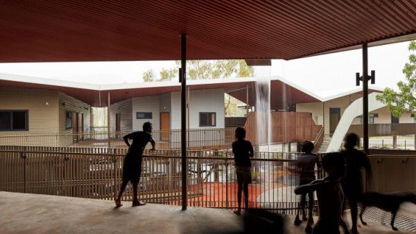 WA indigenous building wins national sustainability award