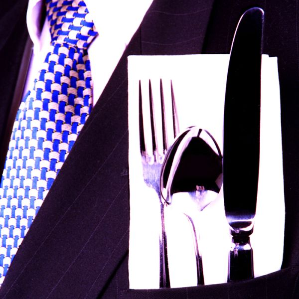 Best restaurants for business lunches: Sydney, Melbourne, Canberra