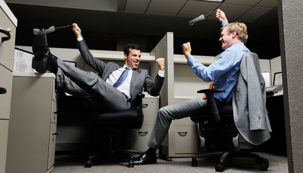 The top 10 office complaints