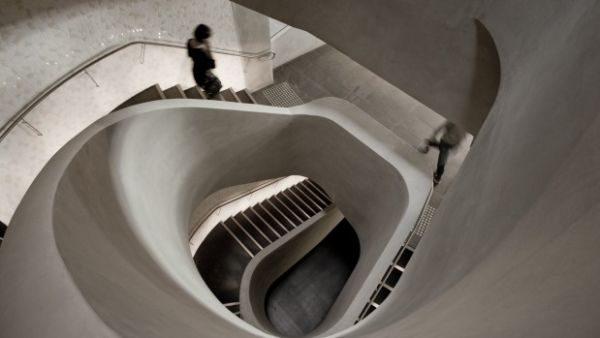 Australian Institute of Architects' awards dominated by places of learning