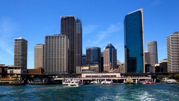 Building boom prompts calls to overhaul Sydney