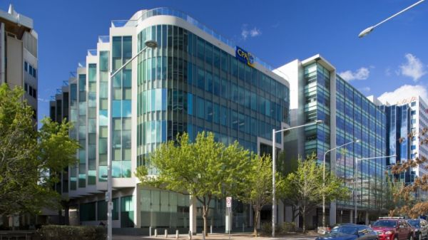 Canberra's commercial tenant incentives are at their highest level since 1980s