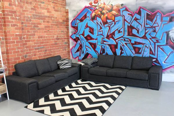 How to renovate the office on a budget