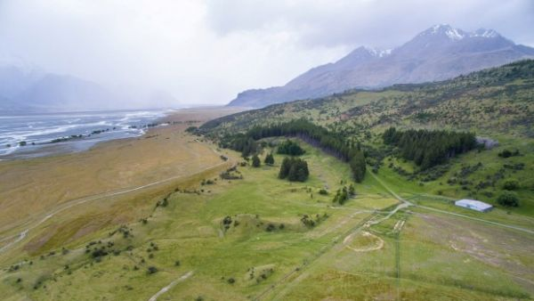 Mt Cook Station in New Zealand for sale after 151 years