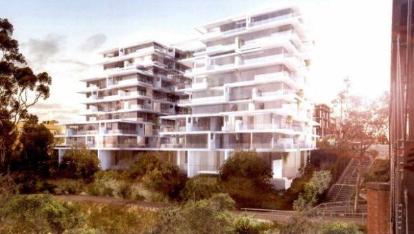 Million-dollar apartment views will cloud Yarra River corridor, say objectors