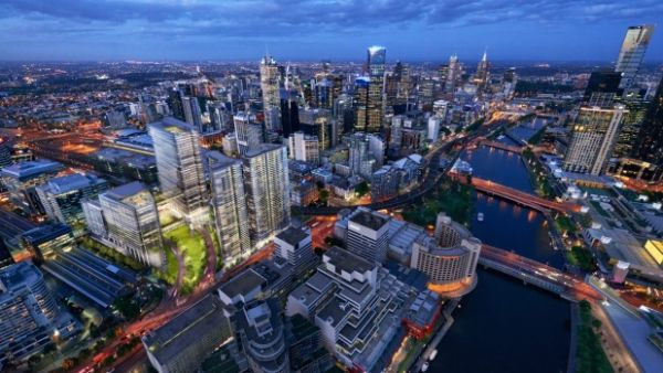 Lendlease signs first commercial tenant for $1.9b Melbourne Quarter