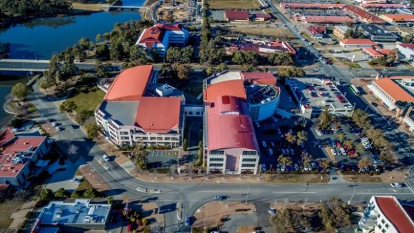 Sale of Tuggeranong DHS offices sets 2015 Canberra record of $75 million