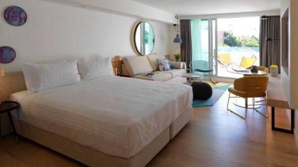 QT Bondi, Sydney: Luxury hotel opens new establishment in Bondi