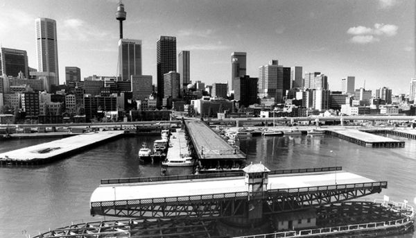 Sydney in the 1980s: A look at the past and a glimpse of the future