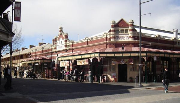 Last orders called on Fremantle Markets