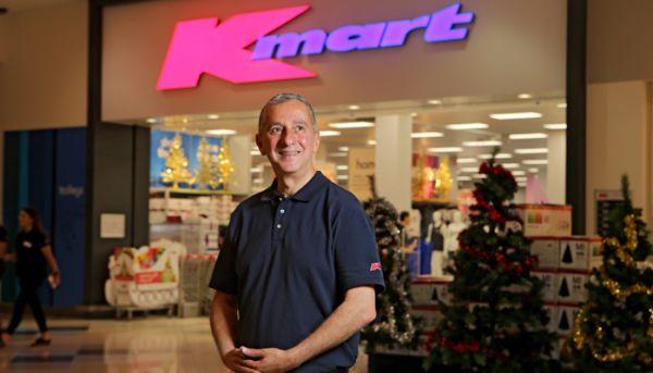 Kmart boss reveals Big W hit list