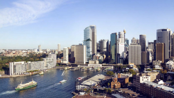 What does 2016 hold for the property industry?