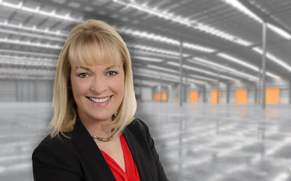 Commercial real estate expert Lillie Cawthorn shares top tips for investment