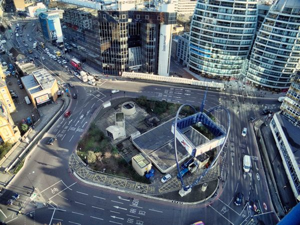 Sydney on track to become global innovation capital