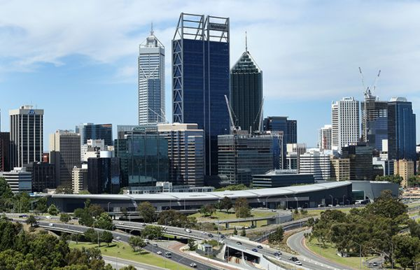Perth records biggest increase in vacant industrial space: Knight Frank