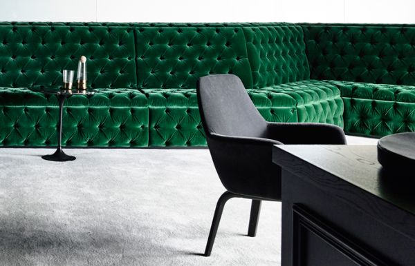 Luxury office inspires workers with award-winning creative opulence