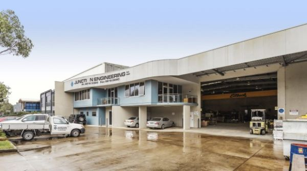 Leasing Ladder: Bison Group leases warehouse at Ingleburn