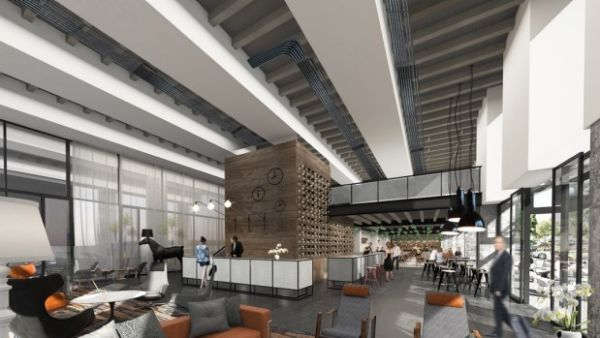 New Rydges Fortitude Valley hotel nears completion