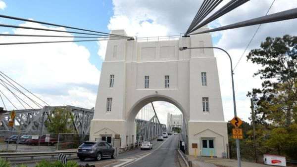 Art deco buildings tell stories of Queensland history