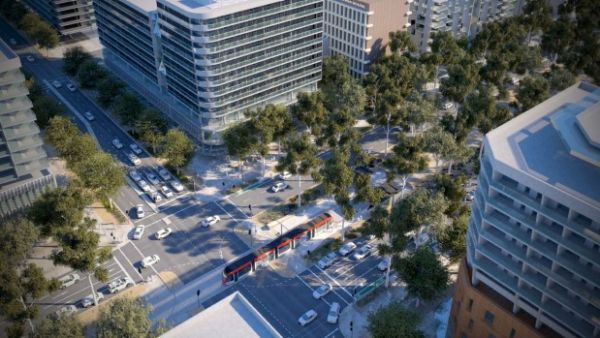 Northbourne plan welcome and timely says Canberra CBD Limited
