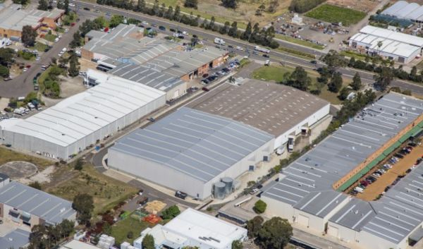 Fantastic Furniture-leased warehouse sells for $12.4 million