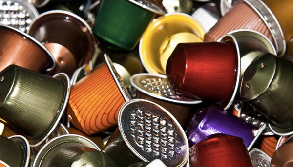 How to save money on coffee pods with simple hack