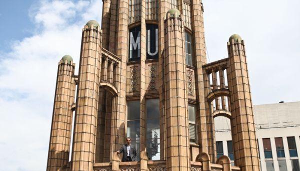 Manchester Unity building restoration is Melbourne businessman