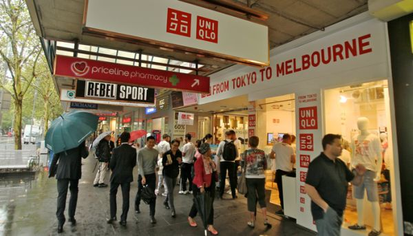 Pop Up Shops There S No Stopping Australia S Latest Retail Boom