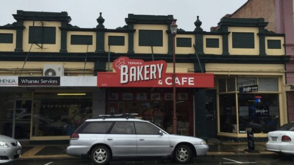 Too much dough for a roadside sign? Baker launches petition
