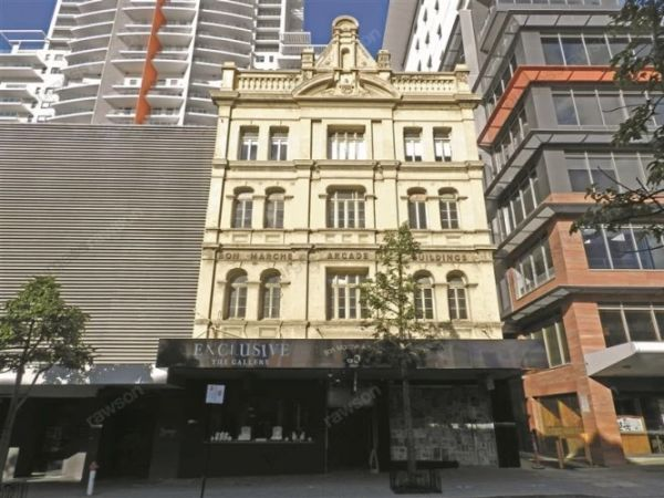 WA history for sale: Prized old buildings in Perth and