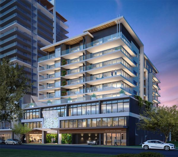 Harpers Square Apartments: New $50 Million Finbar Project In South Perth Gets Green Light