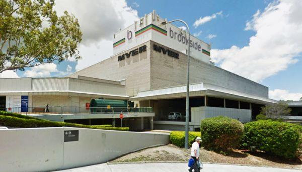 Myer to close Brisbane