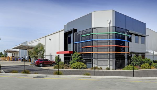 Melbourne warehouse shifts for $4.65 million