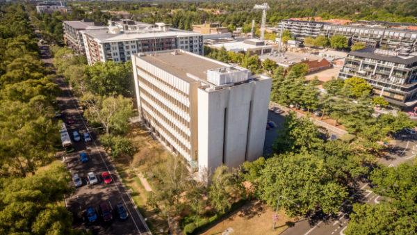 $20m-plus Braddon office block likely to be bowled
