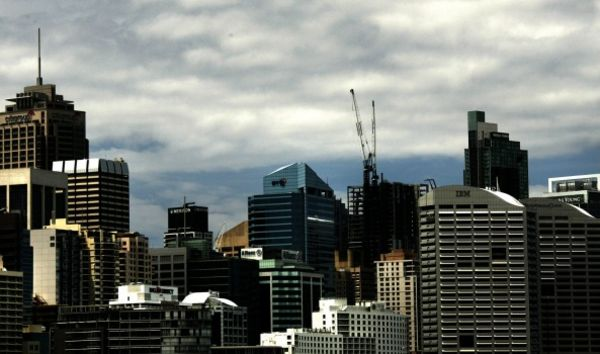 Sydney office rents to rise 90 per cent over next three years: BIS Shrapnel