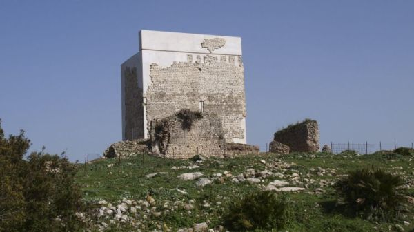 Much-maligned Matrera castle restoration in Spain wins architects