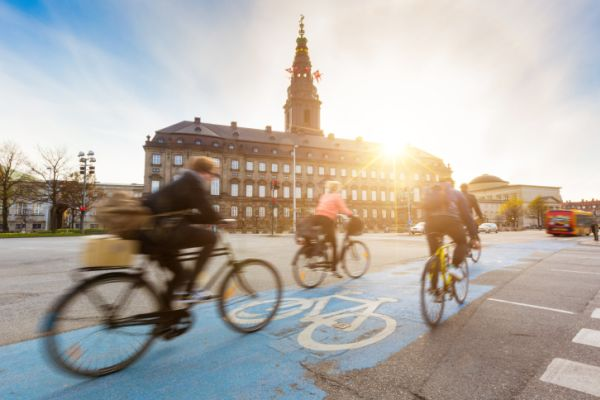 Car-free city trailblazers are driving change around the world