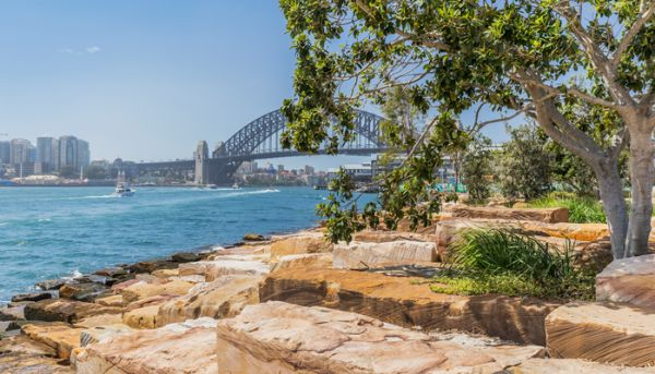 Barangaroo Reserve wins infrastructure project award for Lendlease