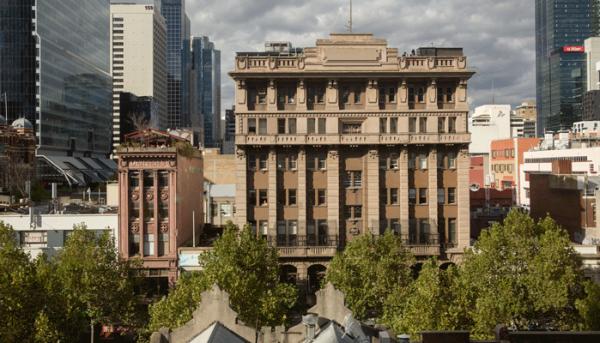 Treasures hidden in Melbourne