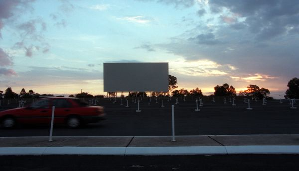 Drive-in cinema revival is coming to Queanbeyan