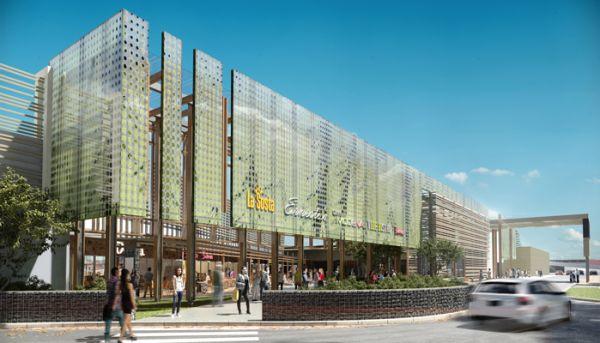 Work starts on $350m upgrade at Mandurah Forum