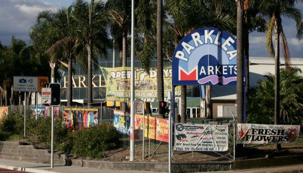 Property developer Dyldam buys iconic Parklea Markets