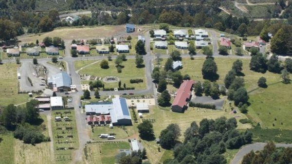 Historic Tasmanian town Tarraleah for sale for $11 million
