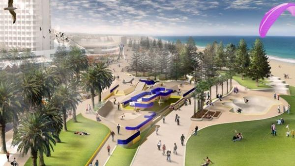 Budget boost to revamp Scarborough Beach foreshore into tourism hotspot