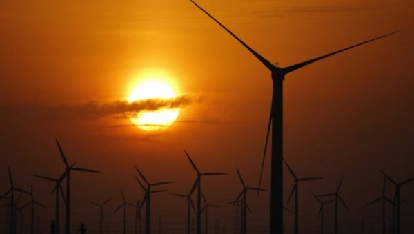 Infrastructure Capital Group eyes wind, solar assets